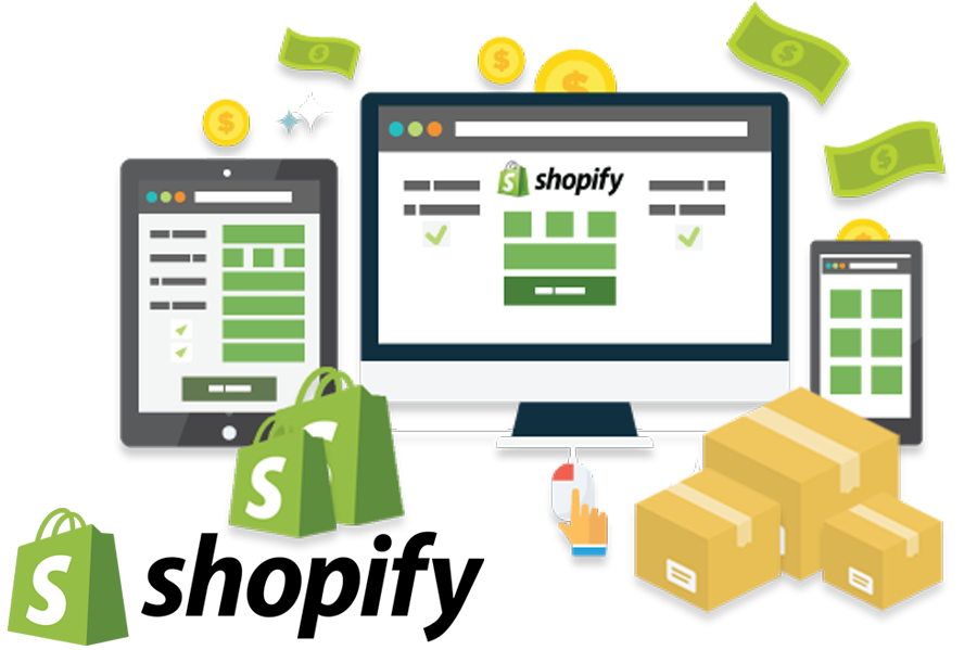 Shopify-Menu-Image